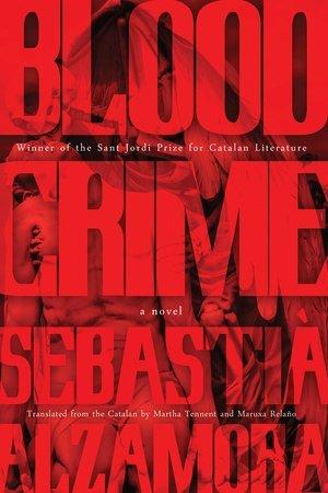 Blood Crime