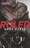 Ruled (Hard Riders MC, #1)