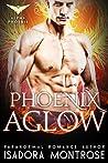 Book cover for Phoenix Aglow (Alpha Phoenix, #1)