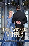 One Wicked Winter (Rogues & Gentlemen, #6)