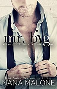 Mr. Big (London Billionaire, #2)