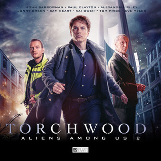 Torchwood: Aliens Among Us, Part 2