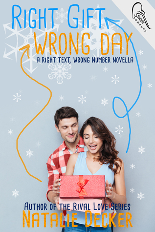 Right Gift Wrong Day (Offsides, 1.5)