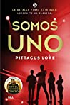 Somos uno by Pittacus Lore