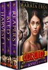 The Druid Series 1-3: Reapers / Bled / Harvest (The Druid Series, #1-3) ebook download free