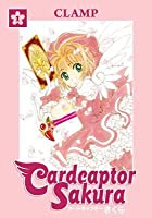 Cardcaptor Sakura, Omnibus 1