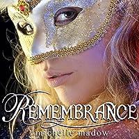 Remembrance (Transcend Time, #1)