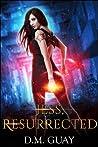 Jess, Resurrected (Guardians of Salt Creek, #2)