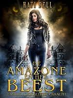 De Amazone en het Beest (Mythos, #1)