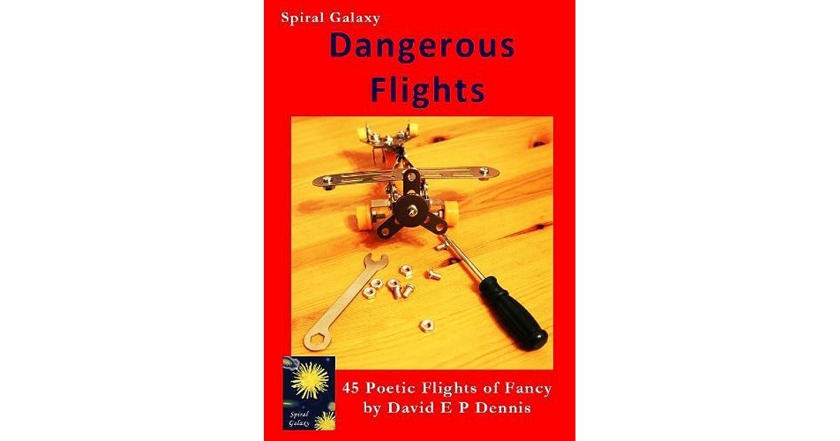 Dangerous Flights (Spiral Galaxy Book 2)