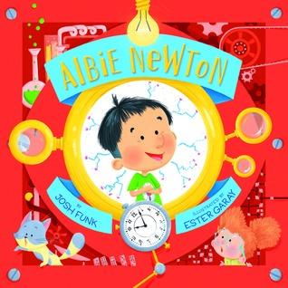 Albie Newton