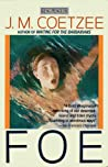 Review ebook Foe by J.M. Coetzee