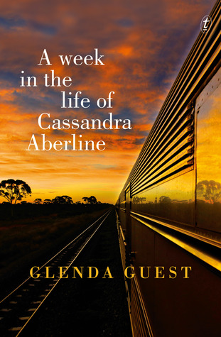 A Week in the Life of Cassandra Aberline