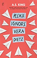 Please Ignore Vera Dietz