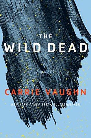 The Wild Dead (The Bannerless Saga Book 2)