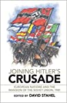 Joining Hitler's Crusade
