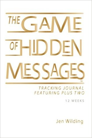 The Game of Hidden Messages Tracking Journal