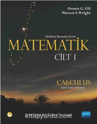 Calculus: Early Transcendentals by Dennis G  Zill