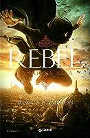 La nuova alba (Rebel of the Sands, #3)