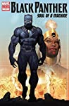 Black Panther: Soul Of A Machine #2