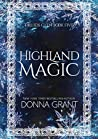 Highland Magic (Druid's Glen, #5)