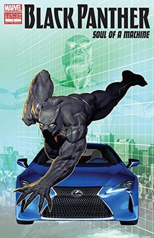 Black Panther by Fabian Nicieza