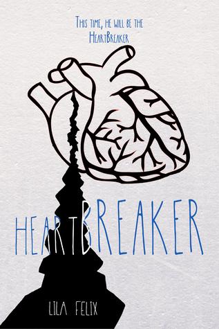 HeartBREAKER (AnguiSH, #2)