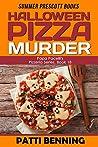 Halloween Pizza Murder (Papa Pacelli's Pizzeria #18)