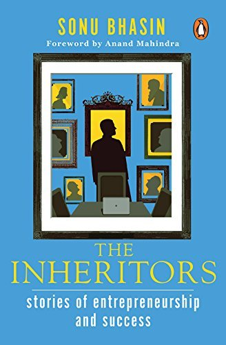 The Inheritors Stories of Enduring Success and Innovation