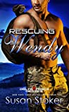Rescuing Wendy (Delta Force Heroes #8)