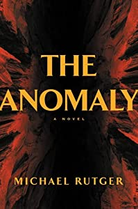 The Anomaly (The Anomaly Files #1)