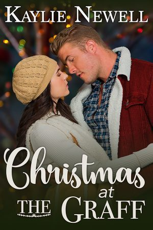 Christmas at the Graff by Kaylie Newell