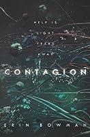 Contagion (Contagion, #1)