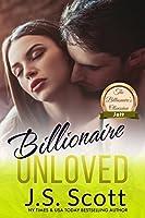 Billionaire Unloved: Jett (The Billionaire's Obsession, #12)