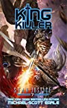 Book cover for King Killer (Star Justice #7)