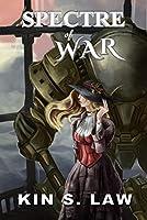 Spectre of War (Lands Beyond Book 2)