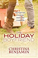 The Holiday Boyfriend (The Boyfriend #4)