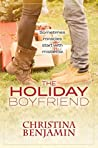 The Holiday Boyfriend (The Boyfriend #4)