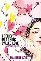 I Believe in a Thing Called Love - Aku Percaya Pada Cinta