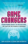 Book cover for Game Changers