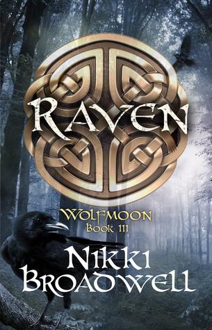 Willow (Wolfmoon Book 2)