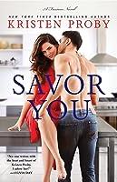 Savor You (Fusion #5)