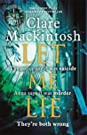 Let Me Lie audiobook download free