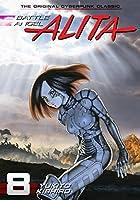 Battle Angel Alita Vol. 8