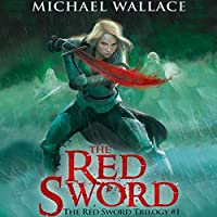 The Red Sword (The Red Sword Trilogy, #1)