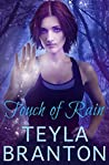 Touch of Rain (Imprints #1)