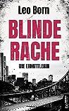 Blinde Rache (Mara Billinsky, #1)