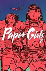 Paper Girls, Vol. 2