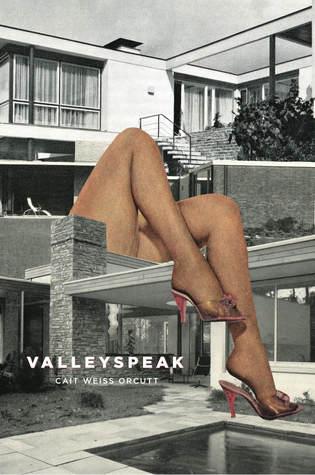 Valleyspeak by Cait Weiss Orcutt