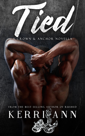 Tied (Crushed #5)